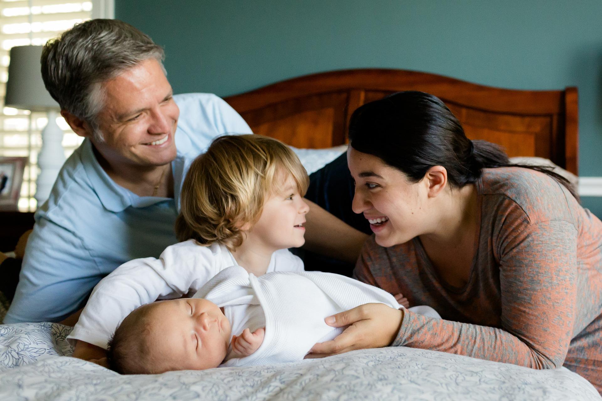 Fortuna Legal diensten familierecht