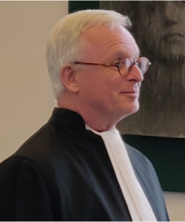 Eric Smit advocaat experts