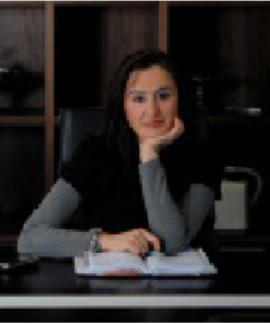 Raffaela Amato EU-advocaat experts